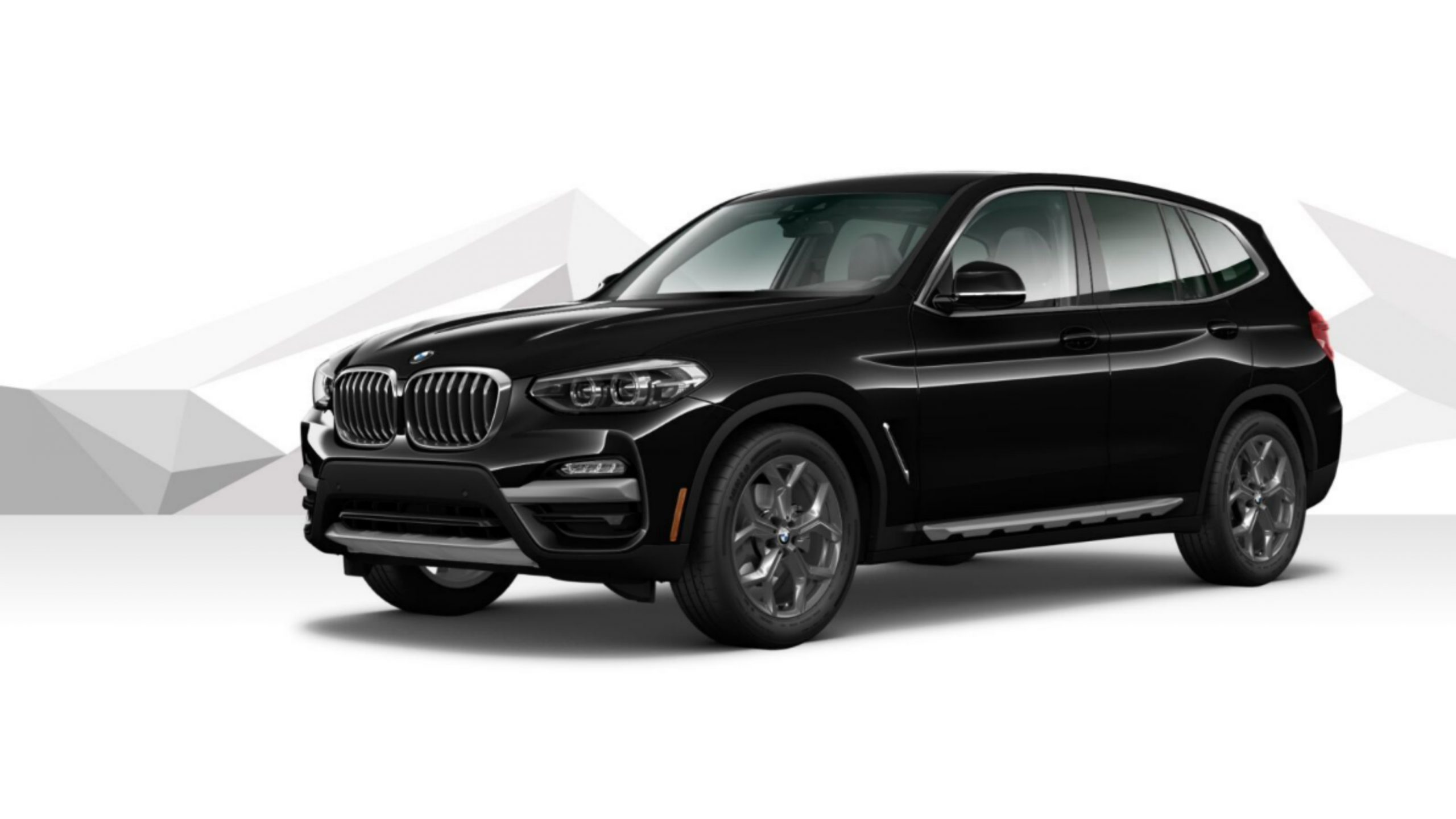 Base Camp: 2020 BMW X3 xDrive30i