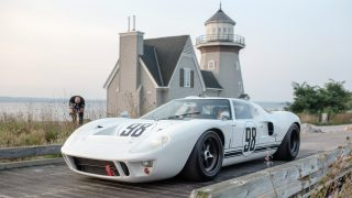 Cobble Beach Concours Cancelled