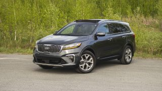 Review 2020 Kia Sorento