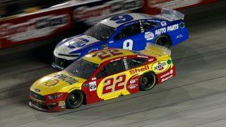 NASCAR at Darlington