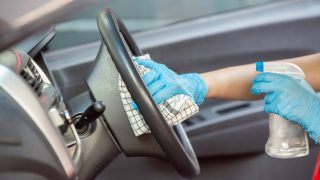 Car Disinfection Do's and Don'ts