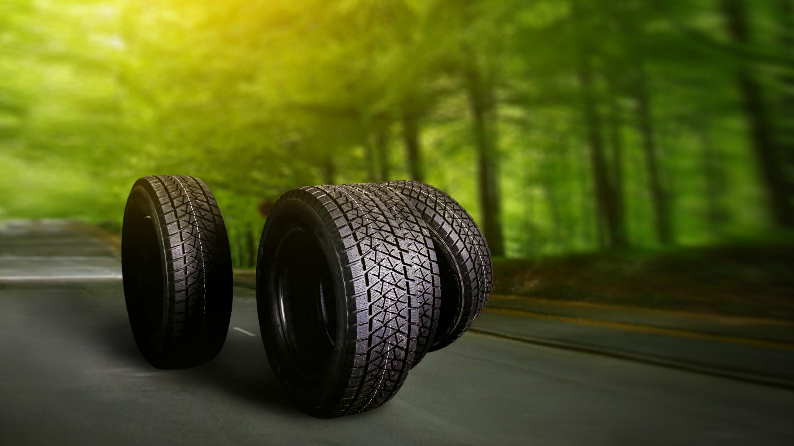 Five High Quality All-season Tires that Don't Break the Bank