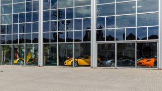 Canada Car Sales April