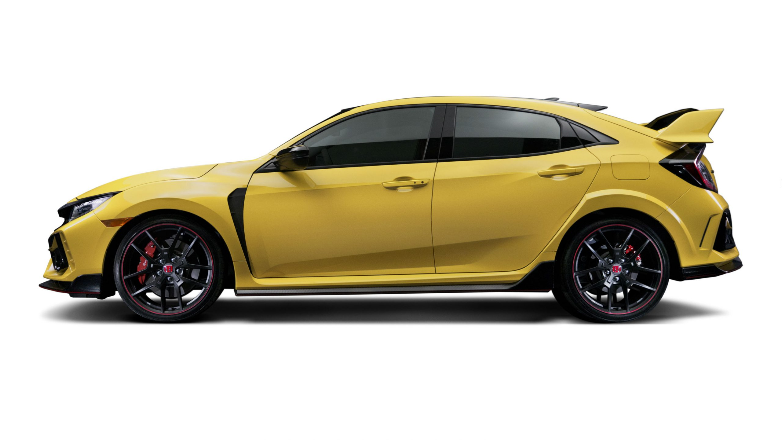 Honda Civic Type R Limited Editions Sold Out