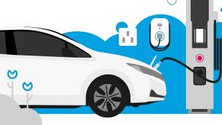 The Nissan EV Driver Etiquette