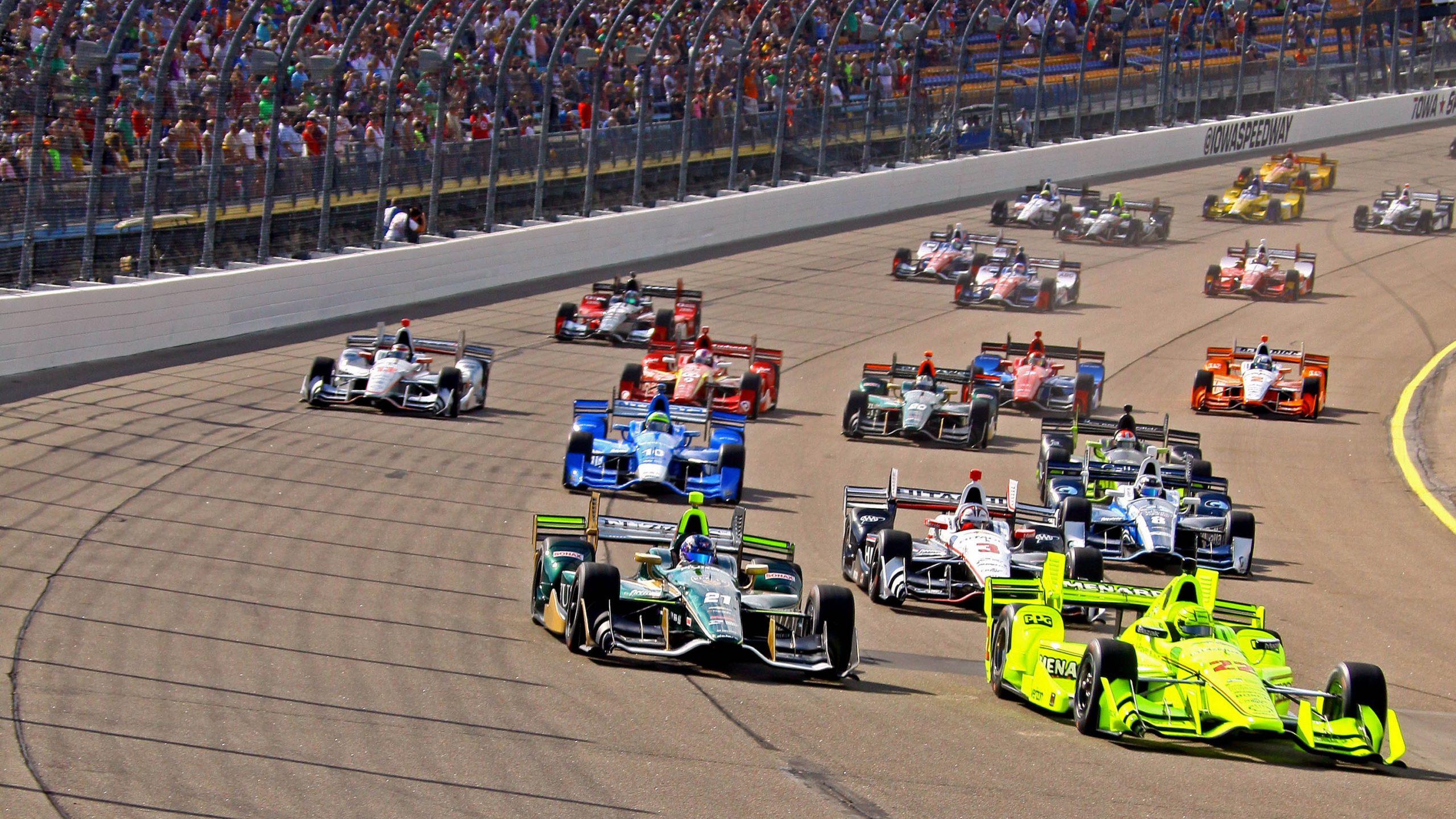 Indy speedway