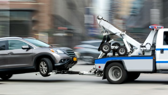 Tow-truck Business