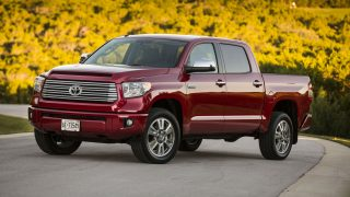 Buying Used Toyota Tundra