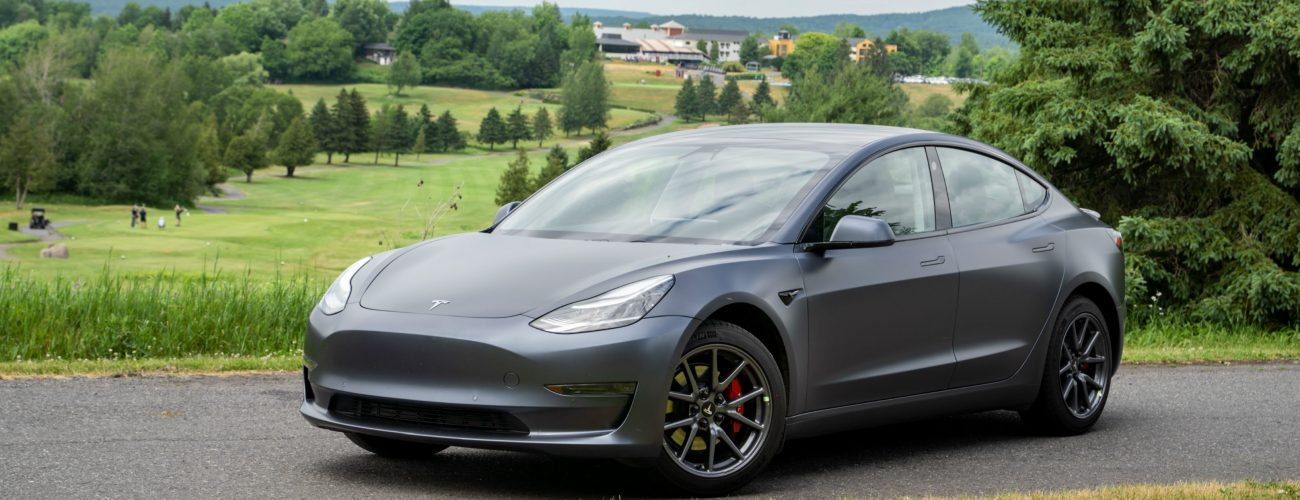 Review 2020 Tesla Model 3 Standard Range Plus