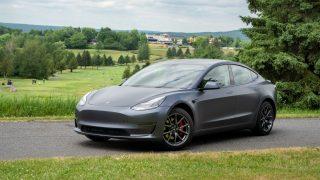 Review 2020 Tesla Model 3 Standard Range Plus