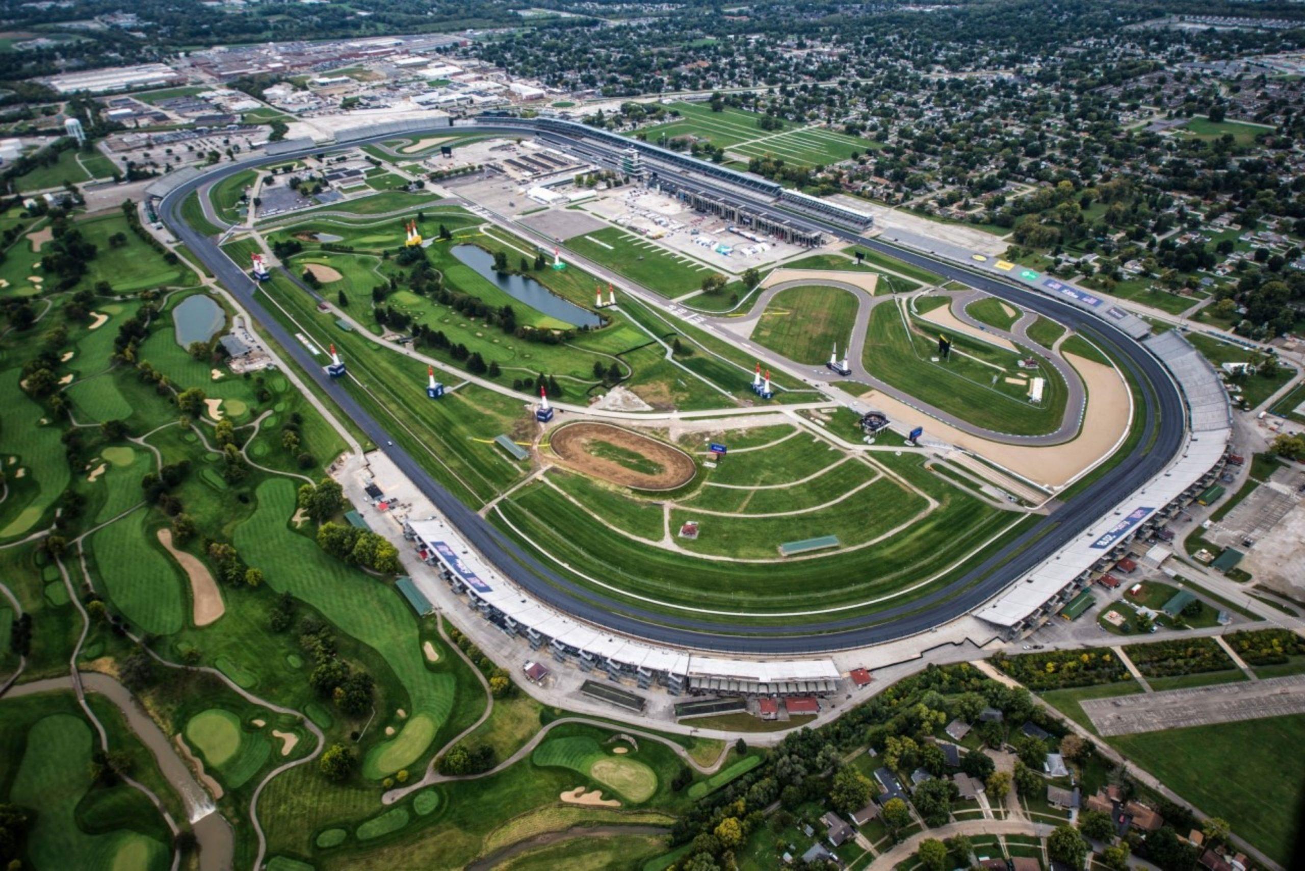 NASCAR Cup race