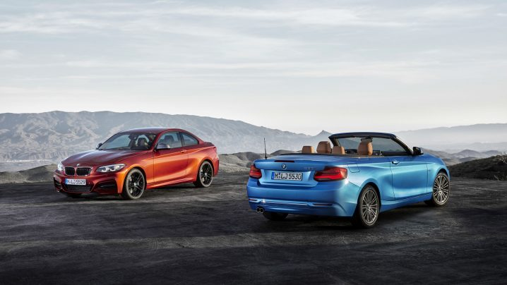 Buying Used 2014-2020 BMW 2 Series