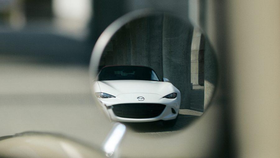 2020 Mazda MX-5 100th Anniversary Special Edition