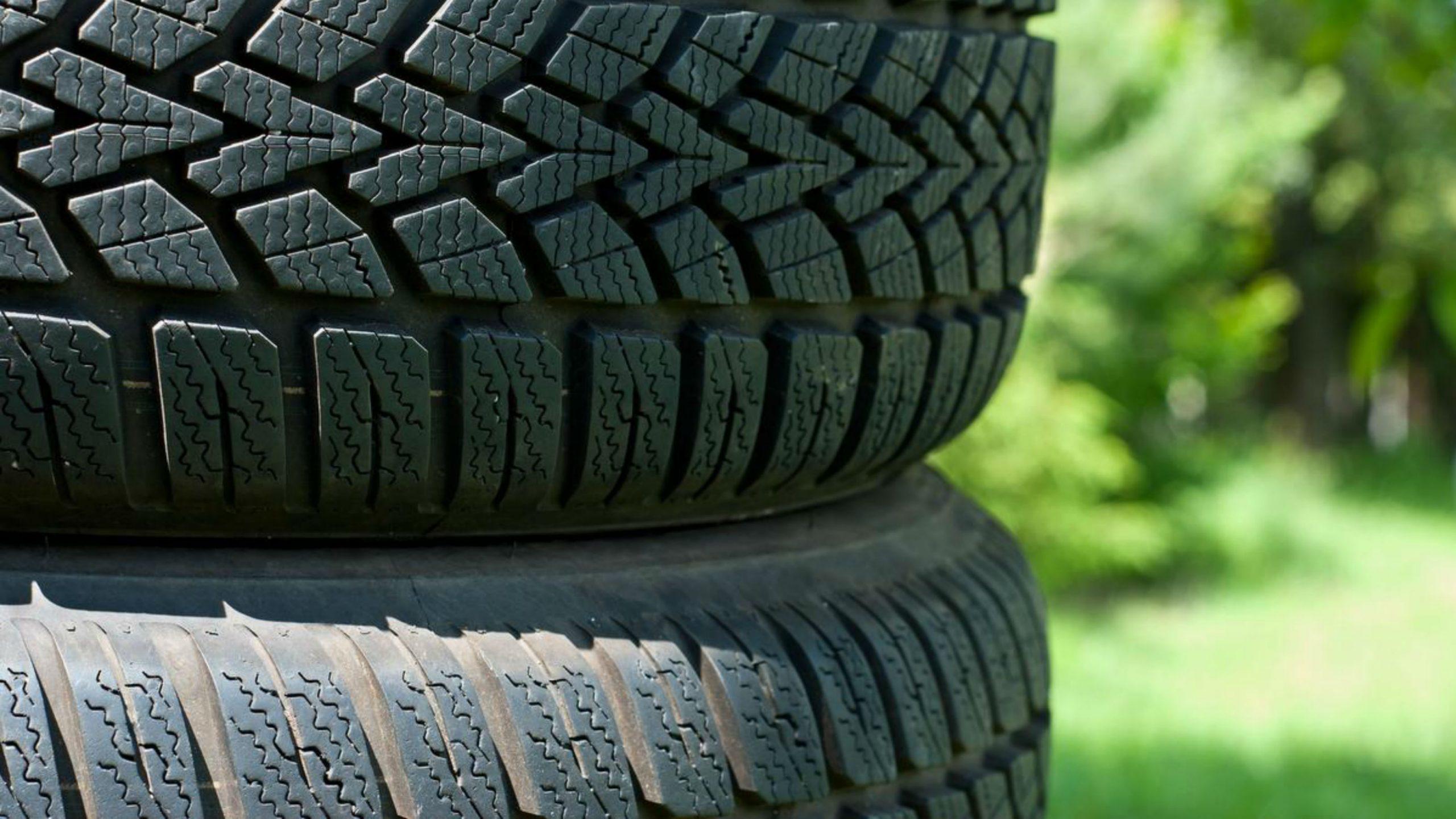 COVID-19 Winter Tires
