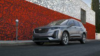 Cadillac's Y-trim strategy