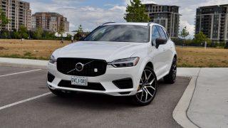 Review: 2020 Volvo XC60 T8 Polestar eAWD