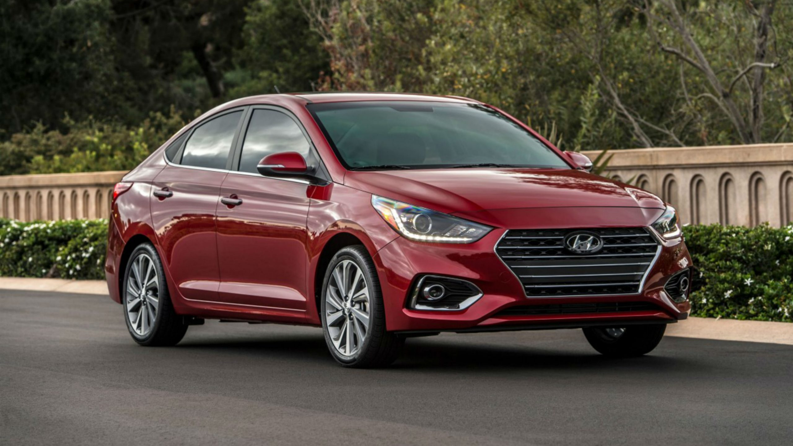 Hyundai says Goodbye to Accent – WHEELS.ca