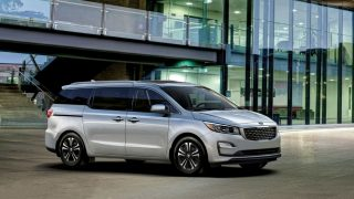 Buying Used 2015-2020 Kia Sedona