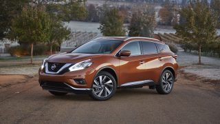 Buying Used 2015-2020 Nissan Murano