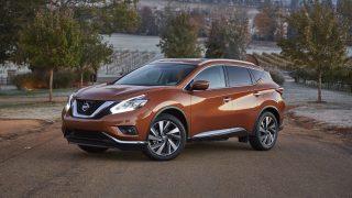 Buying Used 2015-2020 Nissan Murano