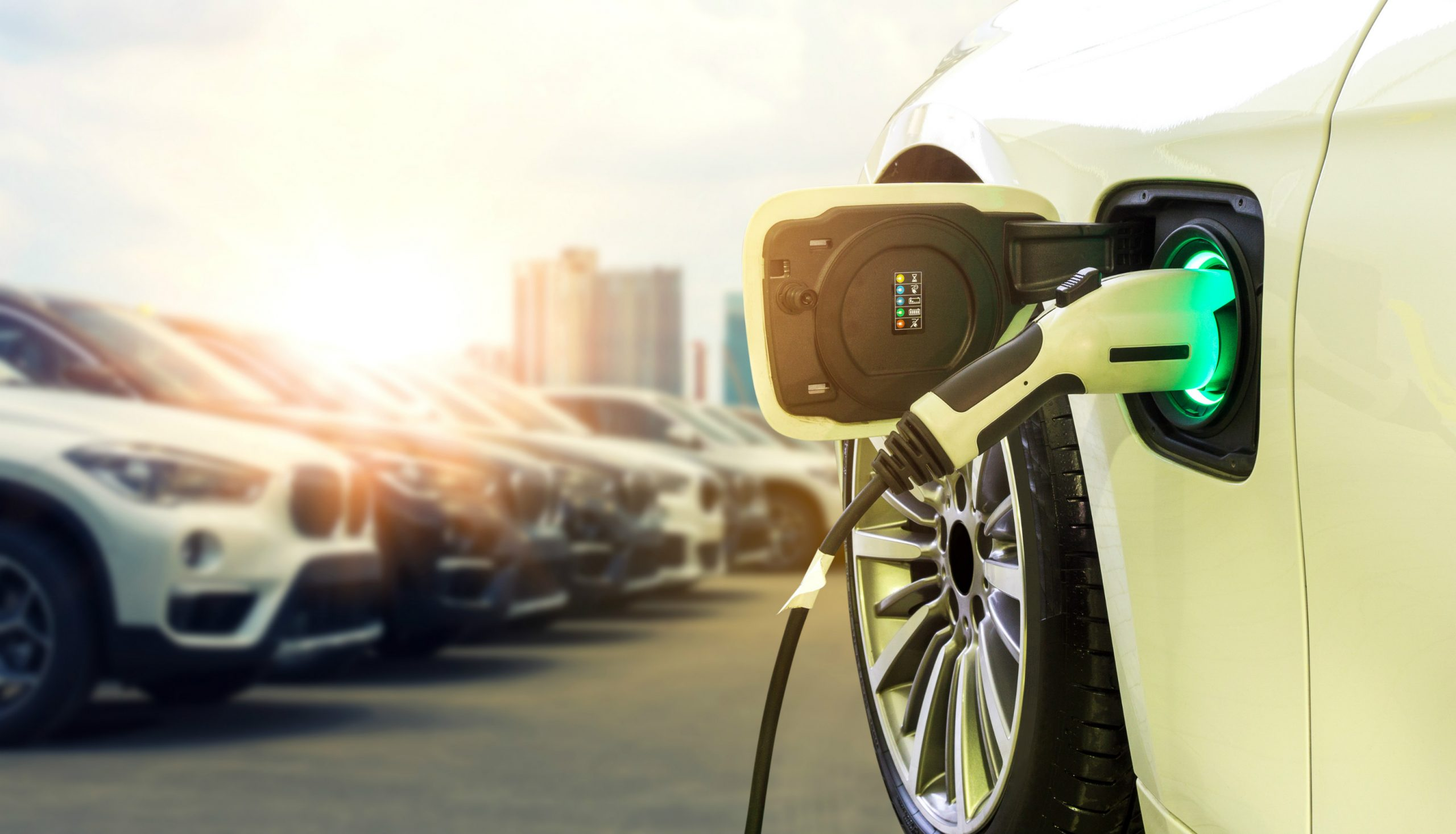 Electric Vehicle Primer