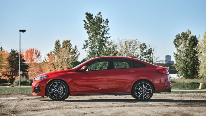 Review 2020 BMW 228i xDrive Gran Coupe