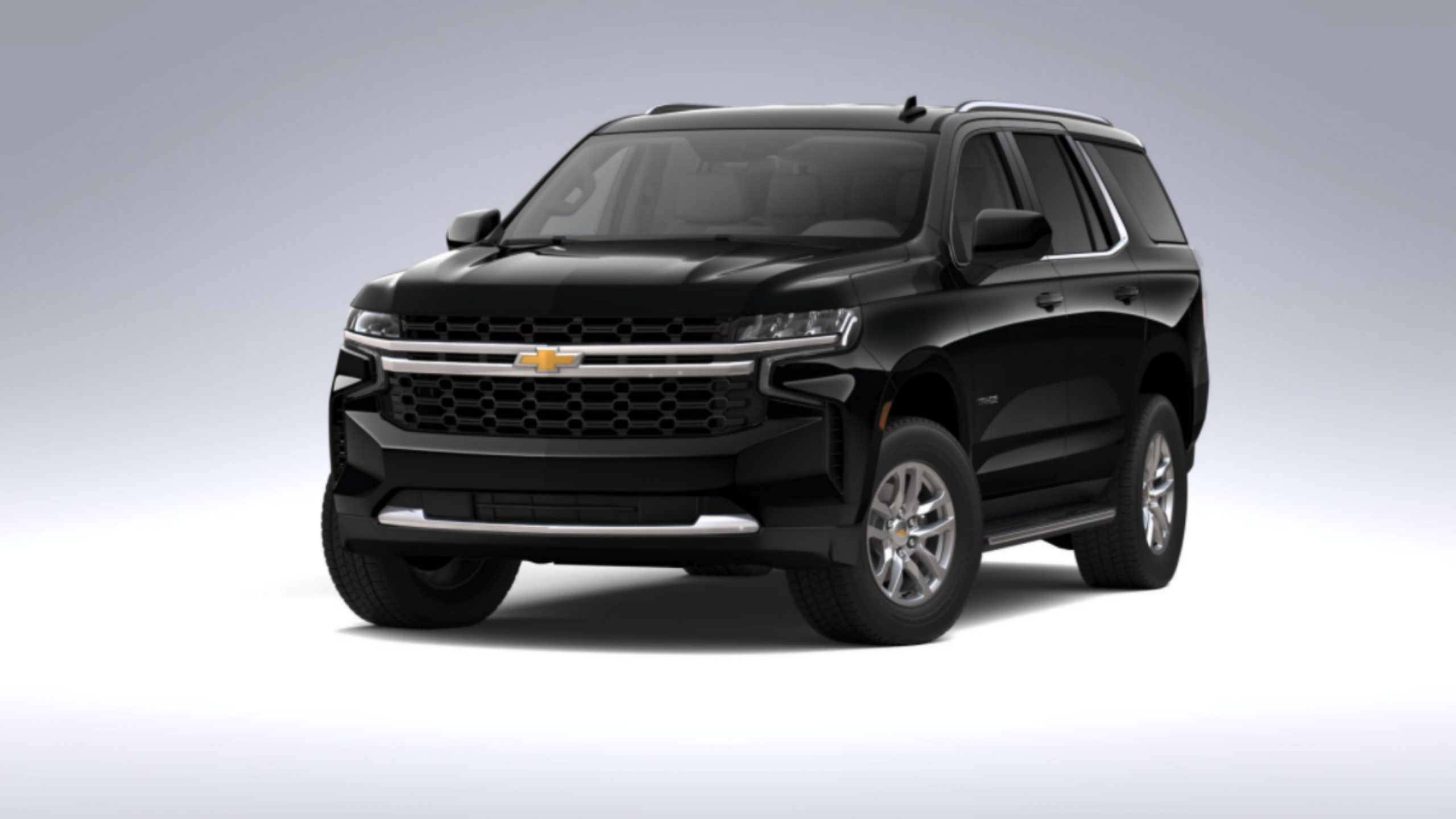 Review 2021 Chevrolet Tahoe LS