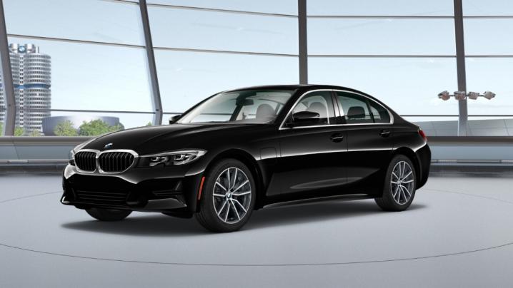 Review 2021 BMW 330e