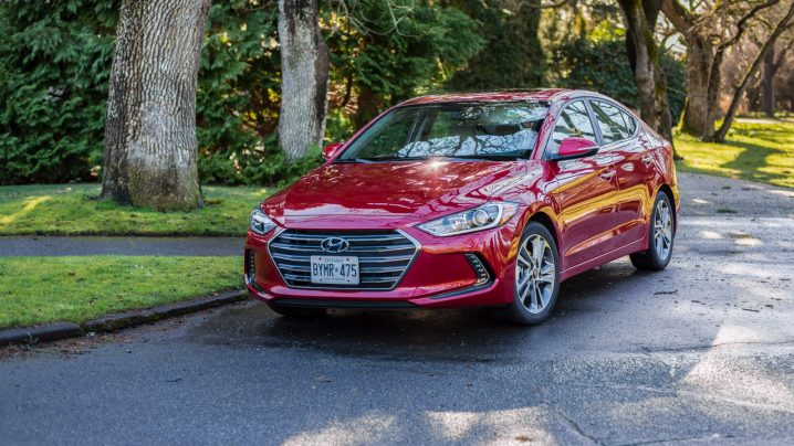 Buying Used Hyundai Elantra