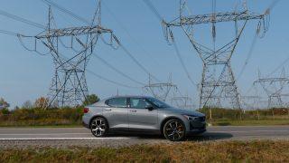 REVIEW Polestar 2 Electric