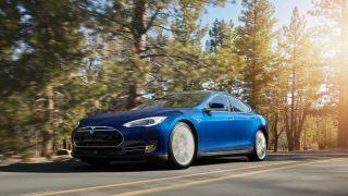 Buying Used Tesla Model S