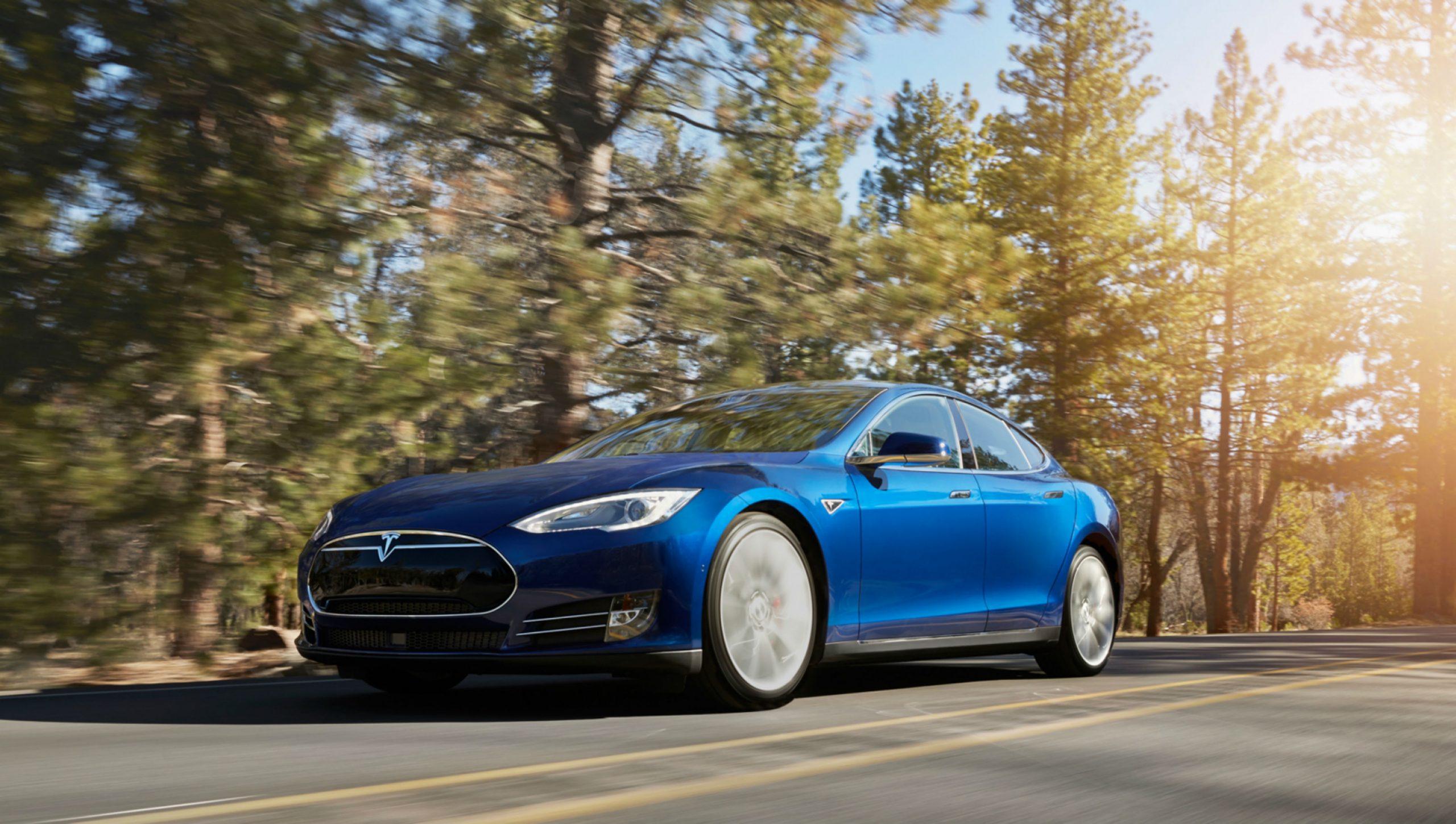Buying Used Tesla Model S