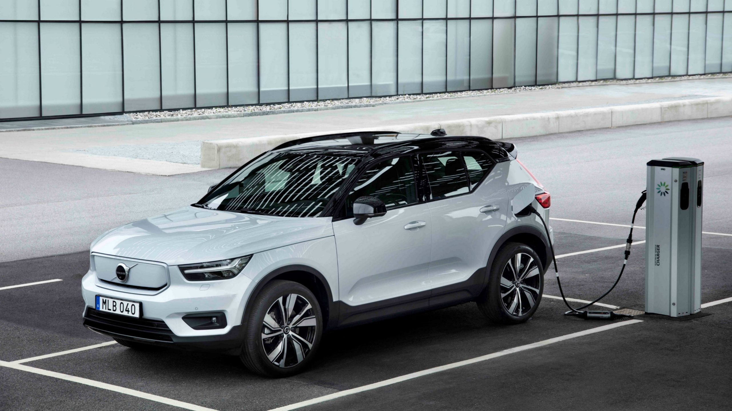 XC-40 Recharge Pricing