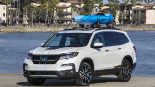 Buying Used 2016-2020 Honda Pilot