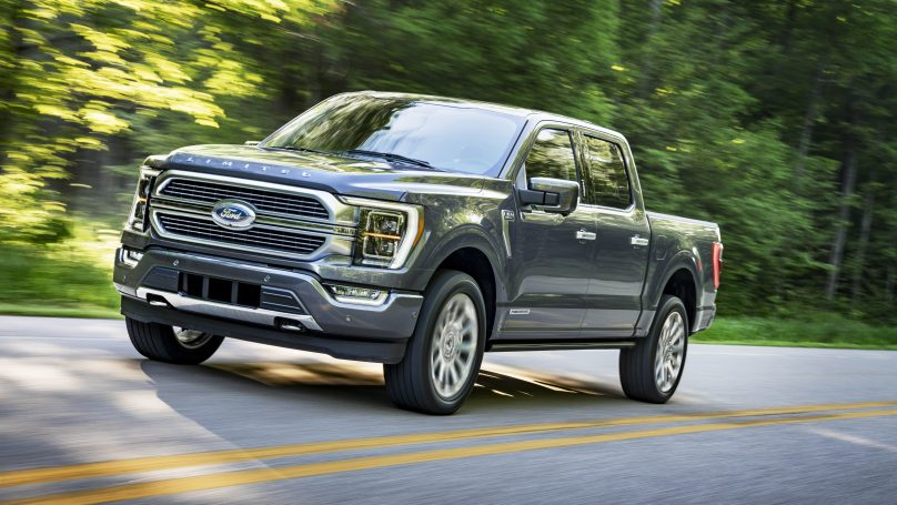 Five Alternatives to The Crossover SUV