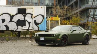 2020 Dodge Challenger Scat pack