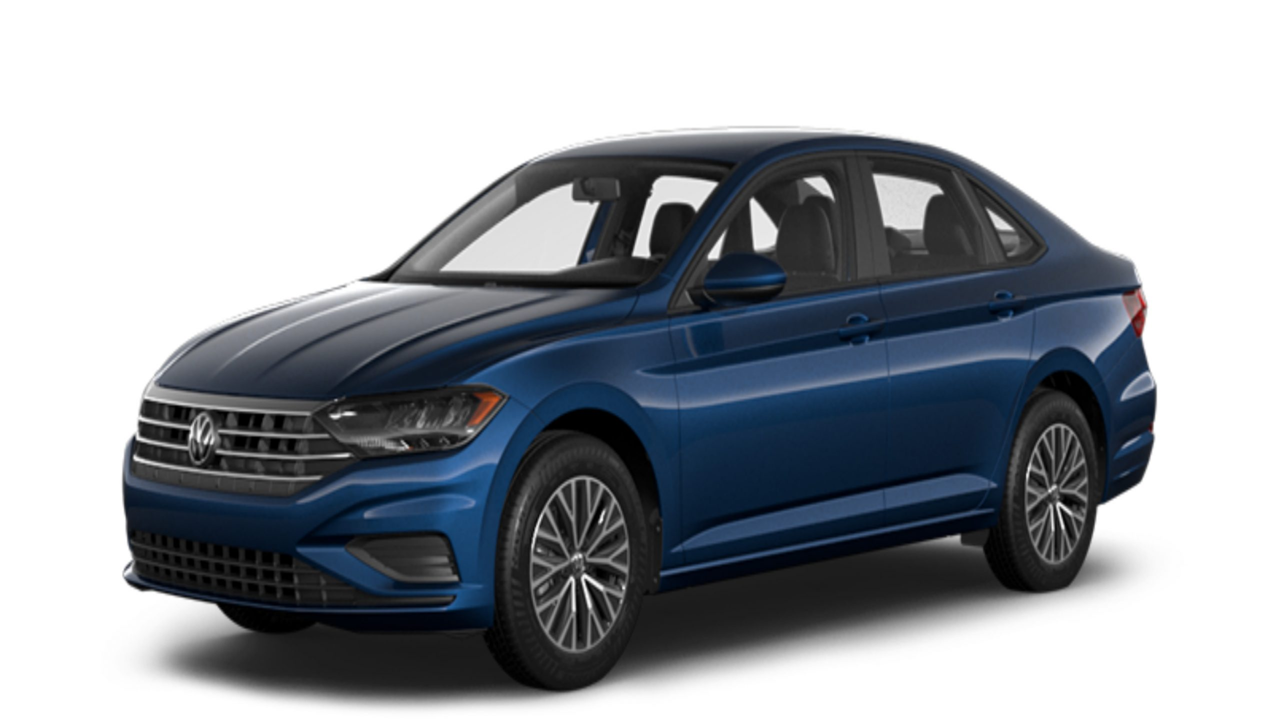Review 2020 VW Jetta Comfortline