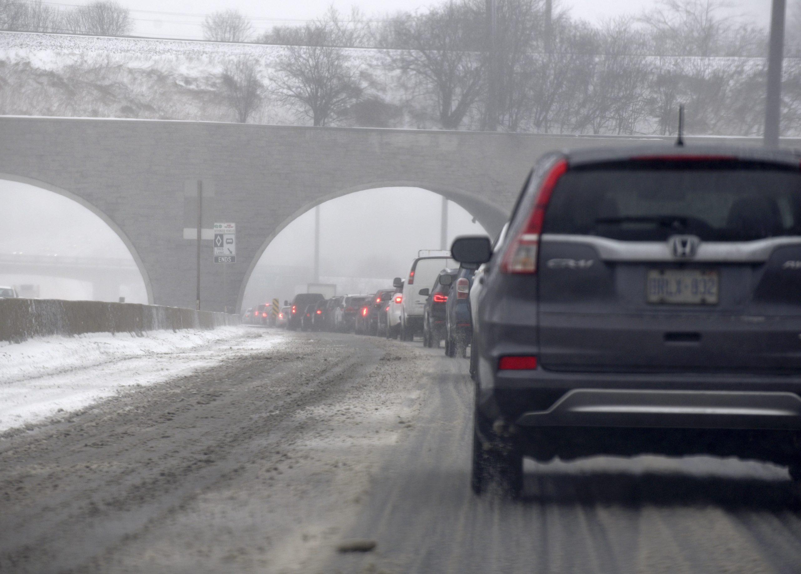 Winter Tires Ontario