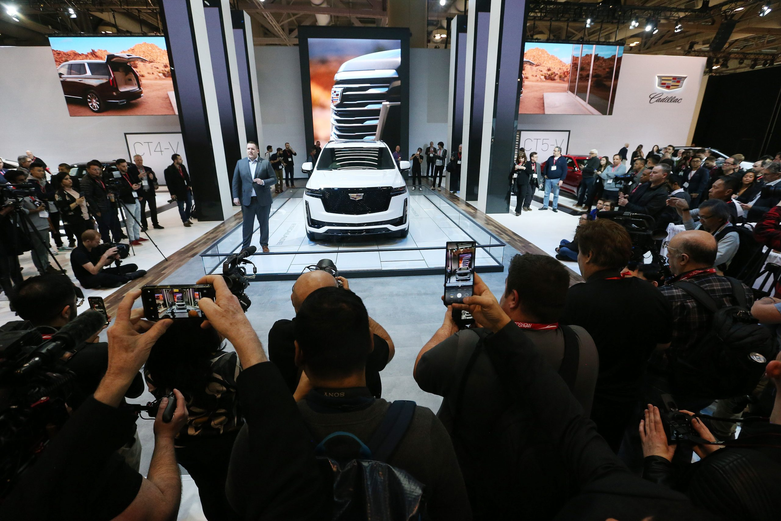 The AutoShow CIAS 2021