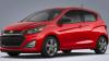 Review 2021 Chevrolet Spark LS