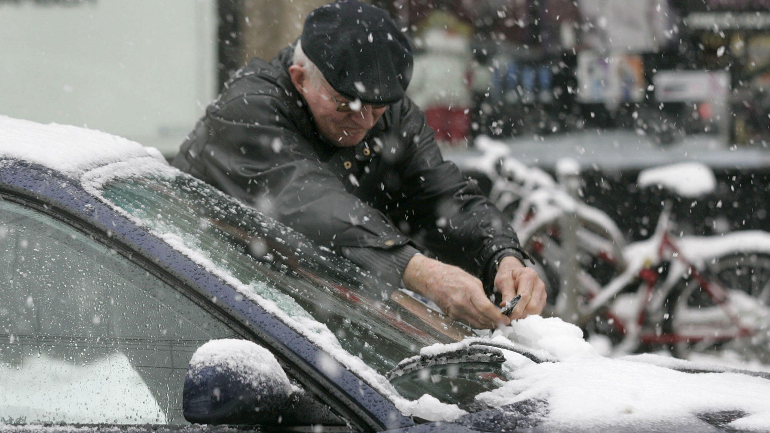 Winter Car Prep Done Right
