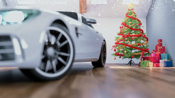 Xmas Gifts For Petrolheads
