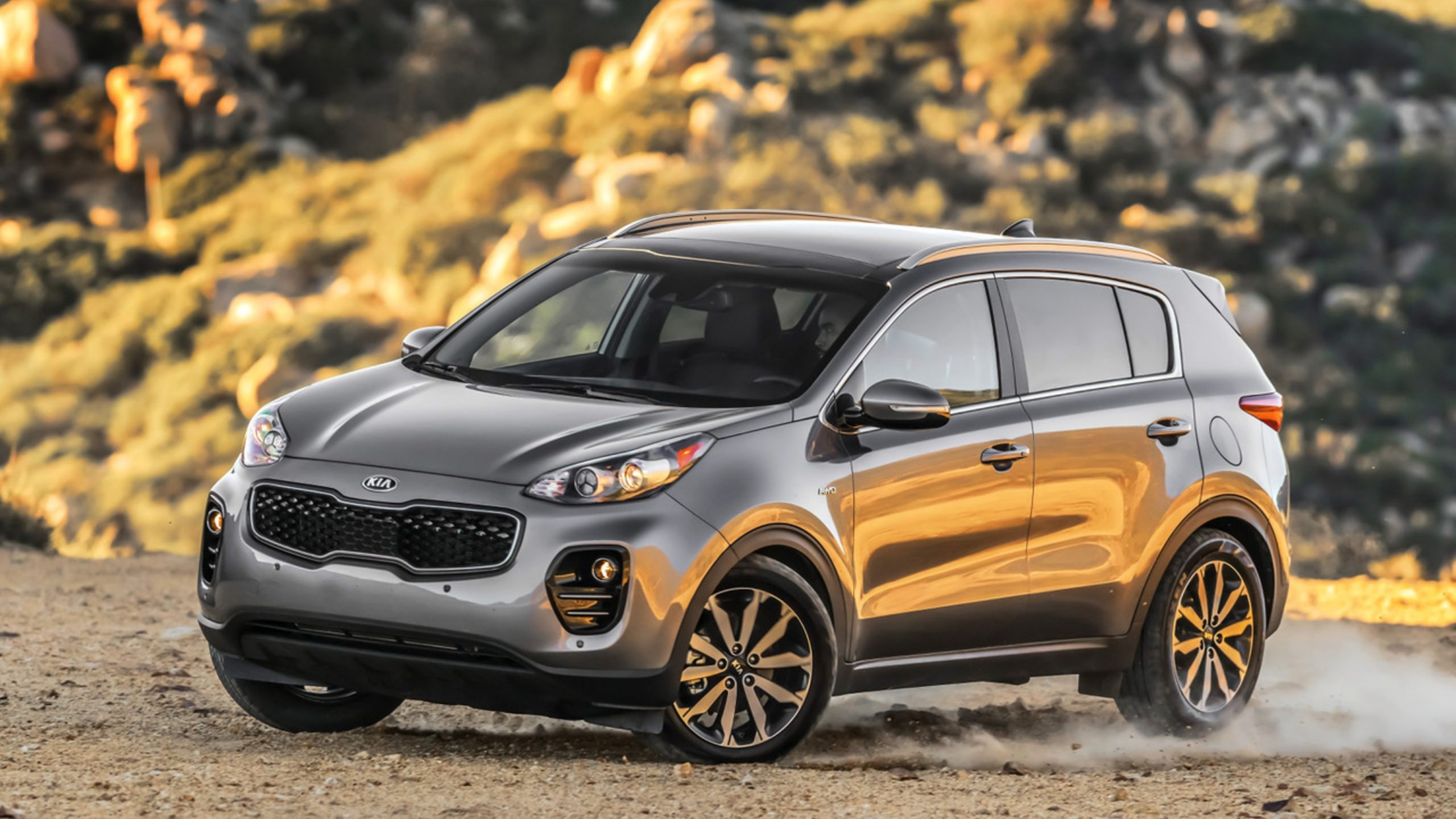Buying Used Kia Sportage