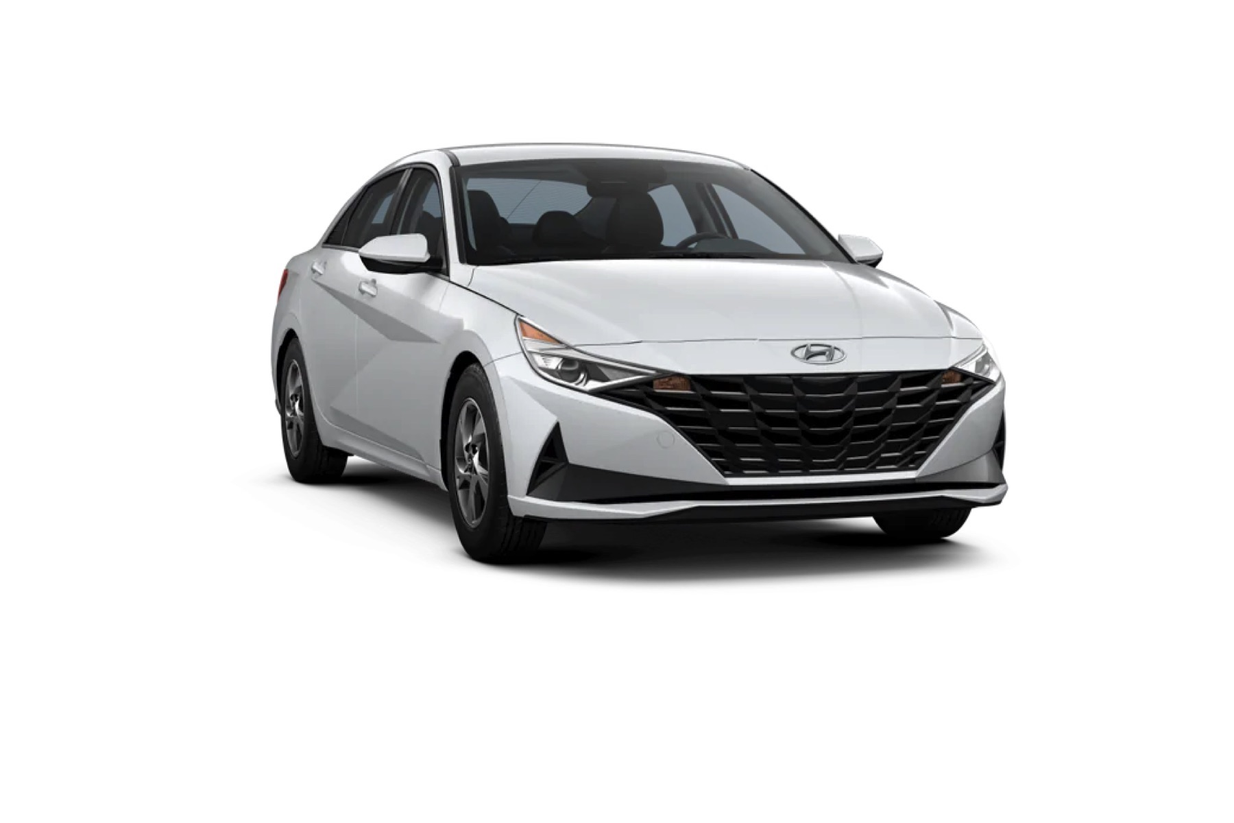 Review 2021 Hyundai Elantra Essential