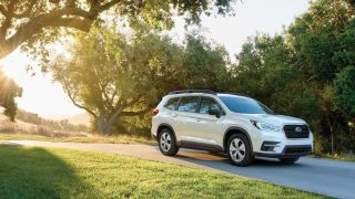 2021 Subaru Ascent Convenience