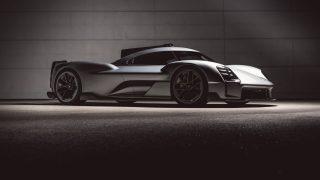 Porsche Concept Cars