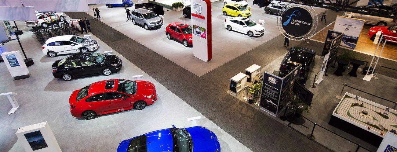 2020 New Car Sales