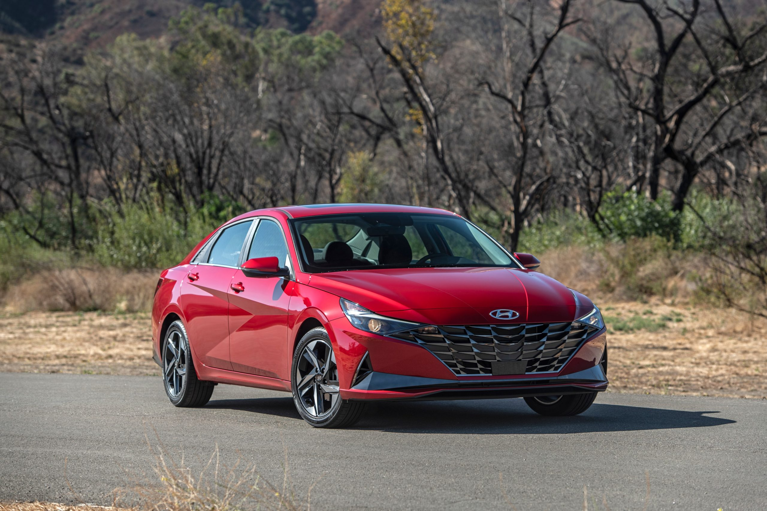 2021 North American Car of the Year
