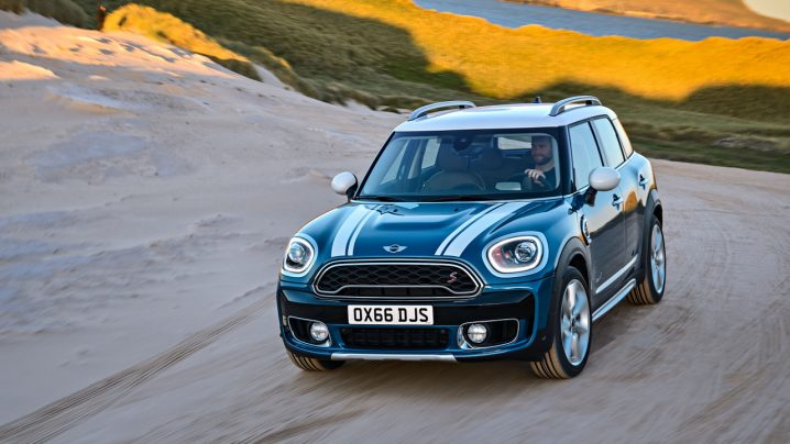 Buying Used Mini Countryman