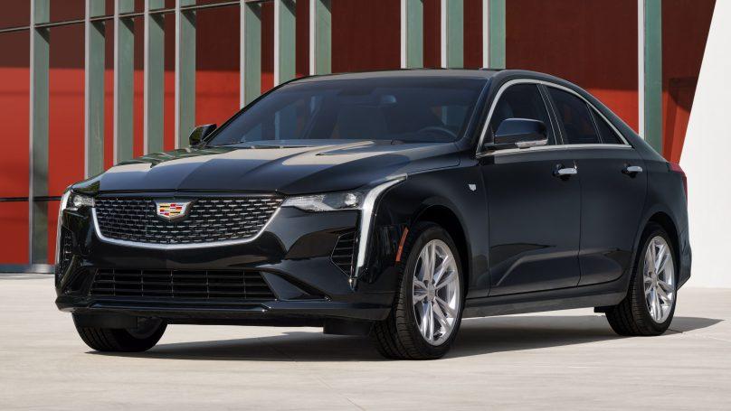 Entry Level Luxury Cars